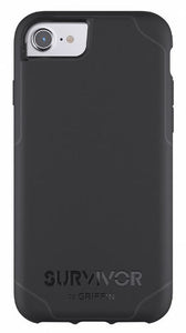 Survivor Journey iPhone 7/6S/6 Black/Gray - Unwired