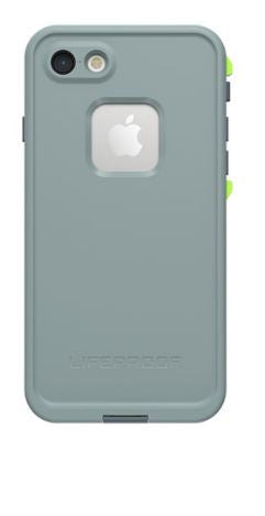 Fre iPhone 8/7 Drop In (Blue/Lime) - Unwired Solutions Inc