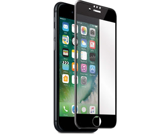 3D Curved Glass BULK iPhone 8/7/6S/6 Black