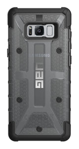 Plasma GS8+ Grey/Clear - Unwired
