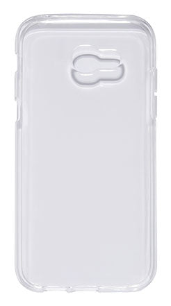 Gel Skin Galaxy A5 (2017) Clear - Unwired