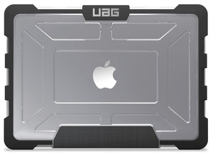 Composite Macbook Pro 13 inch Grey/Black - Unwired Solutions Inc