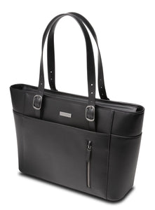 LM670 Laptop Tote 15.6 Black