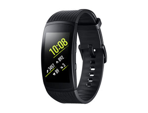 Gear Fit 2 Pro Black Small - Unwired