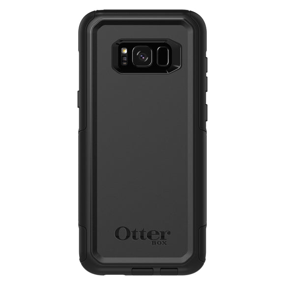 Commuter GS8+ Black - Unwired