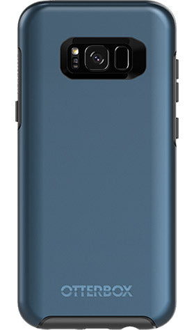 Symmetry GS8+ Coral Blue - Unwired Solutions Inc