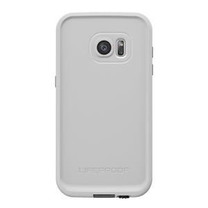 Fre GS7 White/Grey - Unwired Solutions Inc
