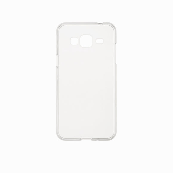 Gel Skin Galaxy J3 Prime Clear - Unwired