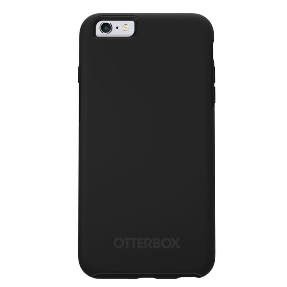 Symmetry iPhone 6/6S Plus Black - Unwired