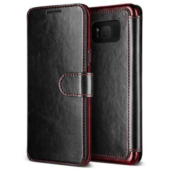 Layered Dandy GS8+ Black