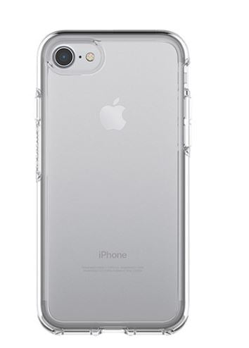 Symmetry Clear iPhone 8/7 Clear - Unwired Solutions Inc