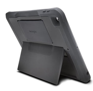 "BlackBelt Rugged Case iPad 9.7""(2017) Black - Unwired Solutions Inc"