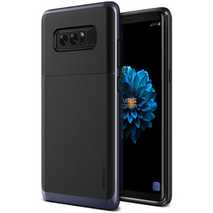 High Pro Shield Galaxy Note8 Dark Gray - Unwired