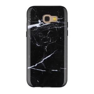 Mist Galaxy A5 (2017) Black Marble - Unwired