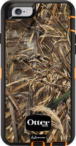 Defender Realtree Max 5 iPhone 6/6S - Unwired Solutions Inc