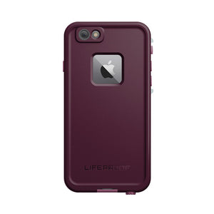 Fre iPhone 6/6S Purple - Unwired Solutions Inc