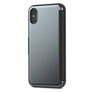 StealthCover iPhone X Dark Gray - Unwired Solutions Inc