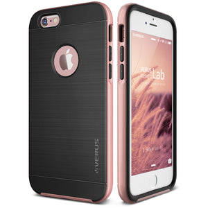 High Pro Shield iPhone 6/6S Rose Gold - Unwired