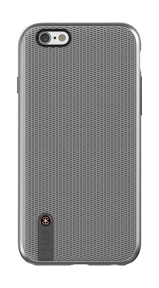 Chain Veil iPhone 6/6S Silver - Unwired Solutions Inc