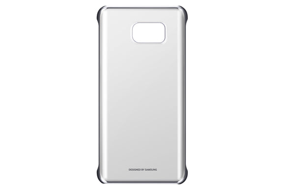 Clear View Cover Note 5 White - Unwired Solutions Inc