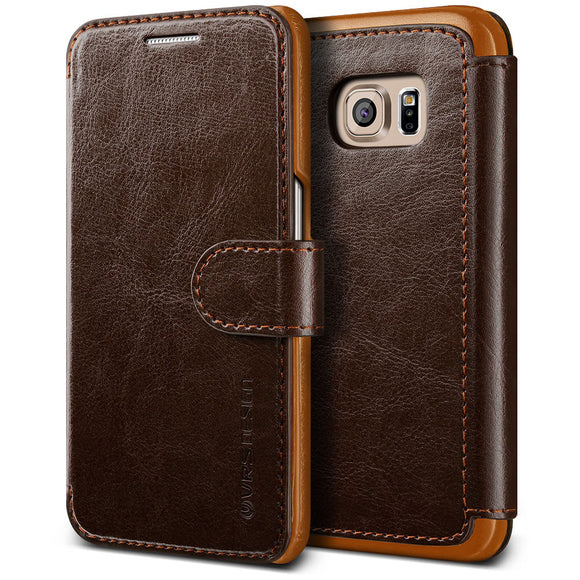 Layered Dandy GS7 edge Brown