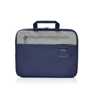 ContemPRO Laptop Sleeve Memory Foam 13.3in Navy - Unwired