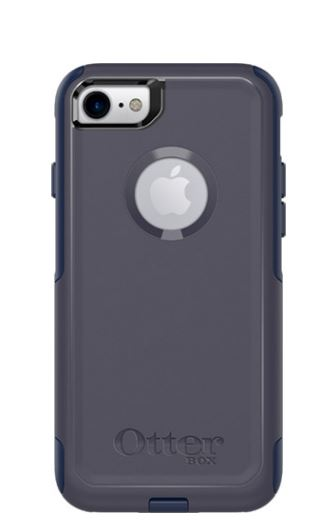 Commuter iPhone 8/7 Indigo Way (Blue) - Unwired Solutions Inc