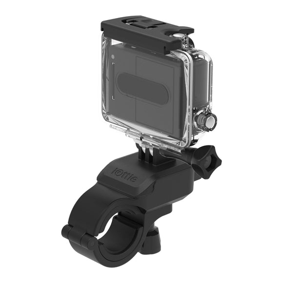 Active Edge Bike Bar Mount Smartphone/GoPro BK