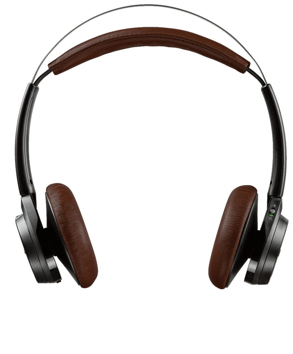 Backbeat Sense Black/Brown - Unwired