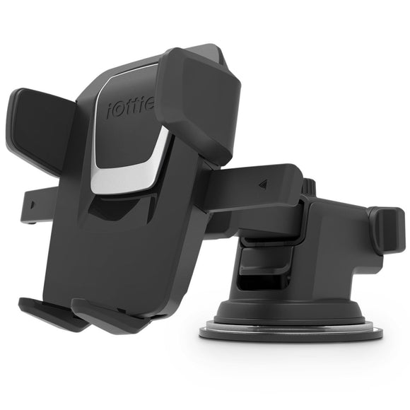 Easy One Touch 3 Car & Desk Mount Holder - Unwired Solutions Inc