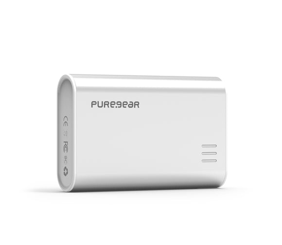 Purejuice Portable powerbank 10400 mAh - Unwired