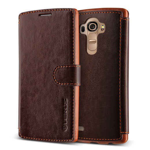 Layered Dandy GS7 Brown
