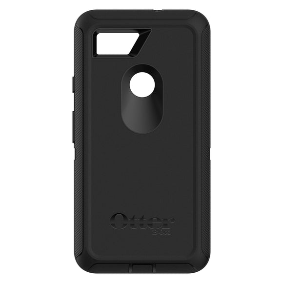 Defender Google Pixel 2 XL Black - Unwired