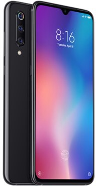 Xiaomi Mi 9 Dual SIM - Unwired Solutions Inc