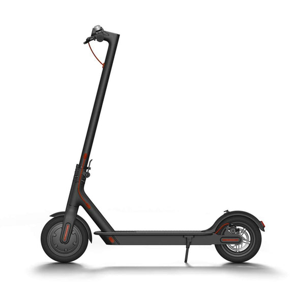 Mi Aluminum Pro Electric Scooter - Unwired