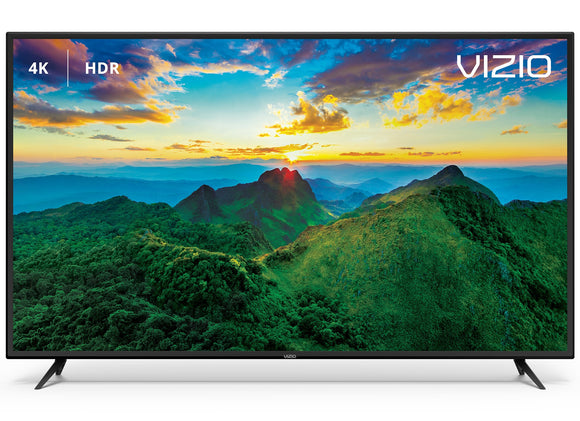 "VIZIO D-Series™ 50"" Class 4K HDR Smart TV - Unwired Solutions Inc"