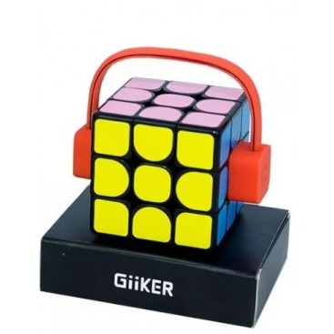 Xiaomi Super Magic Cube - Unwired