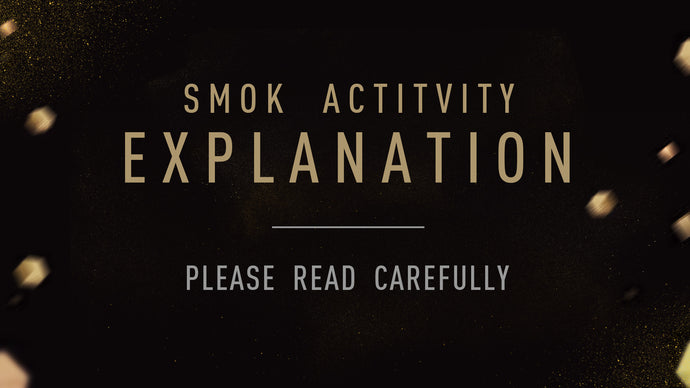 SMOK Activity Explanation