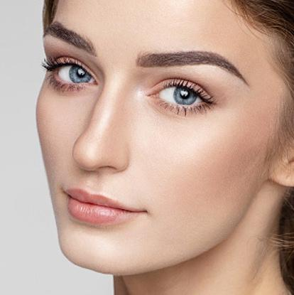 Brow Tint - Ivy and Bird