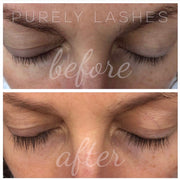 PUERLY LASHES LASH RESCUE OIL
