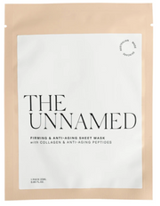 The Unnamed Mask - Firming + Anti-Aging