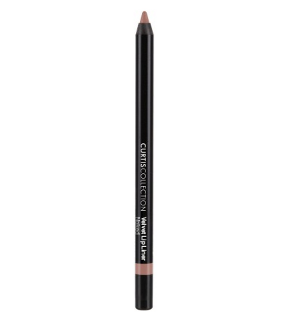 curtis collection lip liner naked