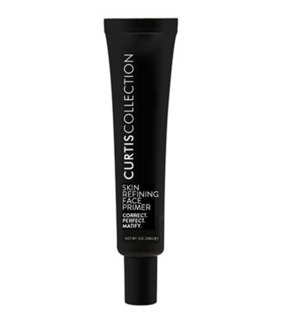 SKIN REFINING PRIMER - CURTIS COLLECTION
