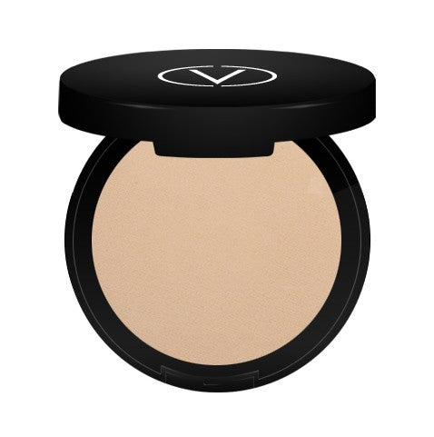 DELUXE MINERAL POWDER FOUNDATION - CURTIS COLLECTION