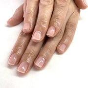 GEL/SHELLAC MANICURE - Ivy and Bird