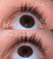 PURELY LASHES GROWTH SERUM