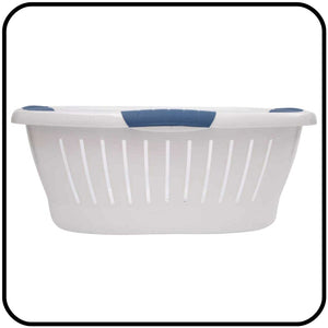 Willow Classique Laundry Basket
