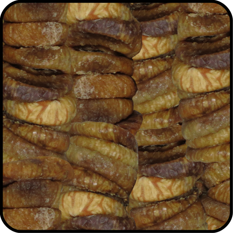 Figs - Dried