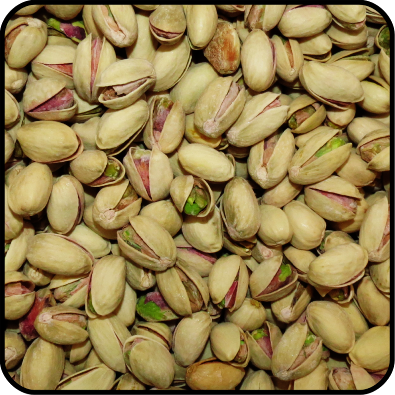 Pistachio Nuts - Roasted