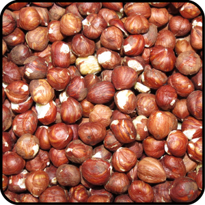 Hazelnuts - Raw